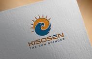 KISOSEN Logo - Entry #57
