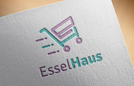 Essel Haus Logo - Entry #165