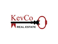 KevCo Real Estate Logo - Entry #90