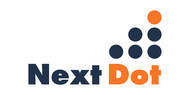 Next Dot Logo - Entry #235