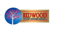 REDWOOD Logo - Entry #122