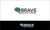 Brave recruitment Logo - Entry #75