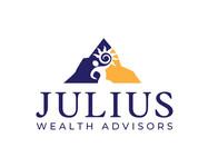 Julius Wealth Advisors Logo - Entry #588