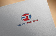 Pacific Traders Logo - Entry #72