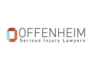 Law Firm Logo, Offenheim           Serious Injury Lawyers - Entry #78