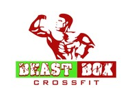 BEAST box CrossFit Logo - Entry #56
