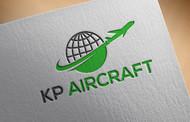 KP Aircraft Logo - Entry #473