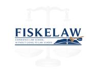 Fiskelaw Logo - Entry #103