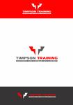 Timpson Training Logo - Entry #31