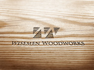 Wisemen Woodworks Logo - Entry #120
