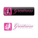 Know Your Greatness Coaching Logo - Entry #63