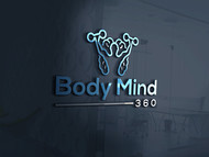 Body Mind 360 Logo - Entry #67