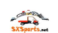 SXSparts.net Logo - Entry #72