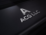 ACG LLC Logo - Entry #197