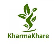 KharmaKhare Logo - Entry #107
