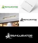 refigurator.com Logo - Entry #60