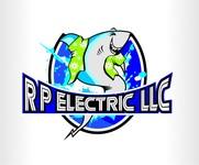 RP ELECTRIC LLC Logo - Entry #46