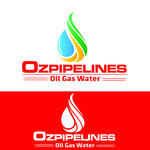 Ozpipelines Logo - Entry #53