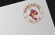 Marcantel Boil House Logo - Entry #81