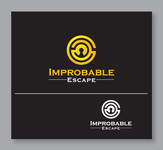 Improbable Escape Logo - Entry #34