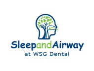 Sleep and Airway at WSG Dental Logo - Entry #186