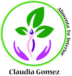 Claudia Gomez Logo - Entry #53