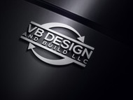 VB Design and Build LLC Logo - Entry #98