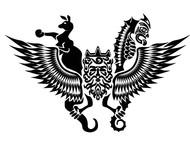 Shoulder Tattoo Logo - Entry #10