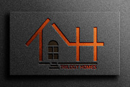 TRILOGY HOMES Logo - Entry #28