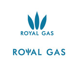 Royal Gas Logo - Entry #2