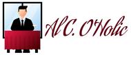 Al C. O'Holic Logo - Entry #95