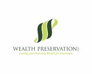 Wealth Preservation,llc Logo - Entry #206
