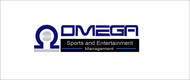 Omega Sports and Entertainment Management (OSEM) Logo - Entry #147
