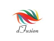 dFusion Logo - Entry #98