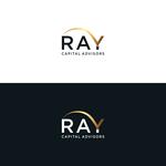 Ray Capital Advisors Logo - Entry #370