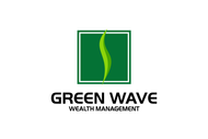 Green Wave Wealth Management Logo - Entry #29
