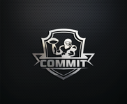 Commit Logo - Entry #101