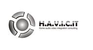 H.A.V.I.C.  IT   Logo - Entry #41