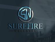 Surefire Wellness Logo - Entry #417