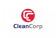 B2B Cleaning Janitorial services Logo - Entry #24