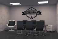 Carter's Commercial Property Services, Inc. Logo - Entry #279
