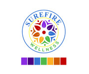 Surefire Wellness Logo - Entry #653