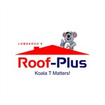 Roof Plus Logo - Entry #6