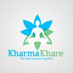 KharmaKhare Logo - Entry #244