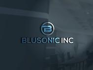 Blusonic Inc Logo - Entry #71