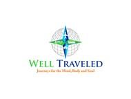Well Traveled Logo - Entry #115