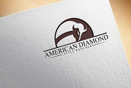American Diamond Cattle Ranchers Logo - Entry #18