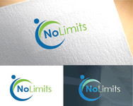 No Limits Logo - Entry #19