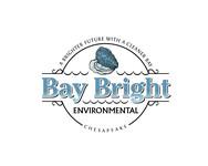 Bay Bright Environmental Logo - Entry #41