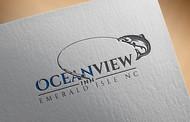 Oceanview Inn Logo - Entry #208